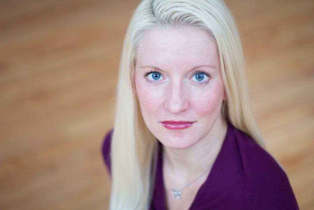 Erin Bomboy