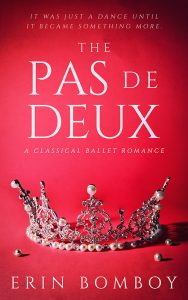 The Pas De Deux by Erin Bomboy