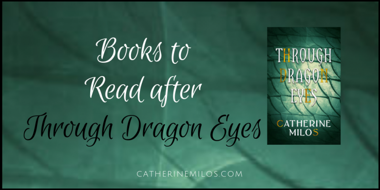 Books to Read After Through Dragon Eyes